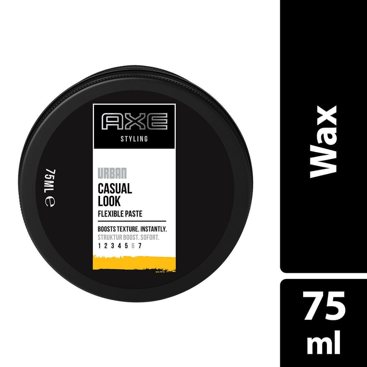 Wax Urban Casual Look 75ml