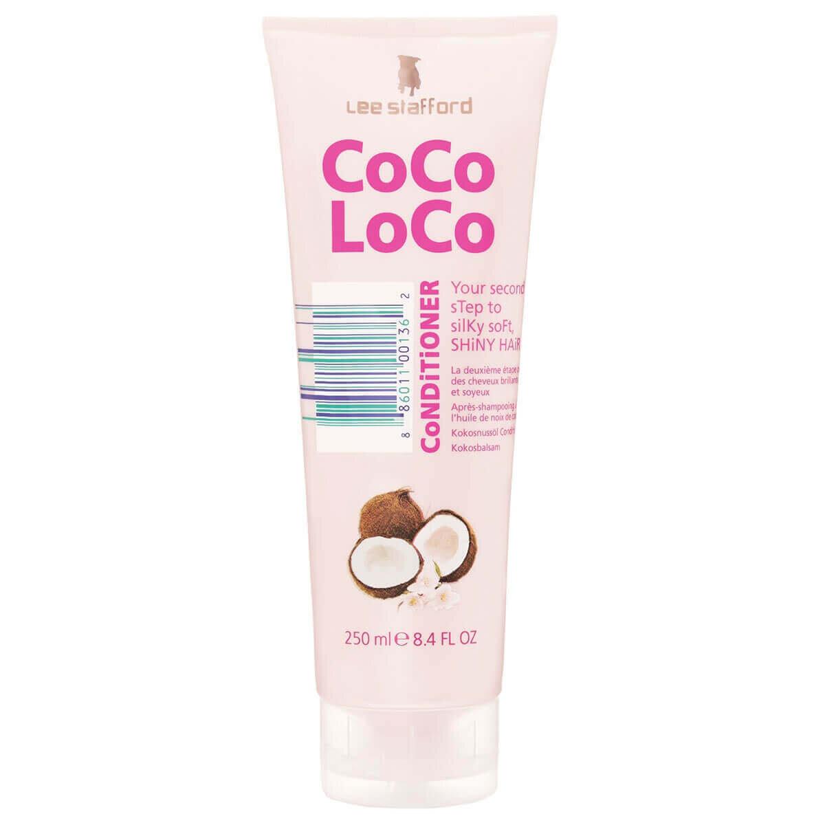 Coco Loco Saç Kremi