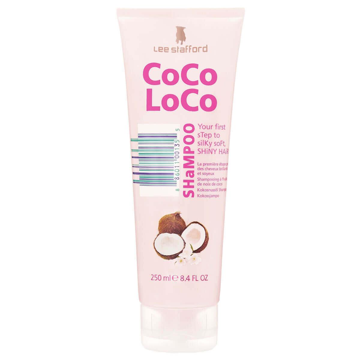 Coco Loco Şampuan