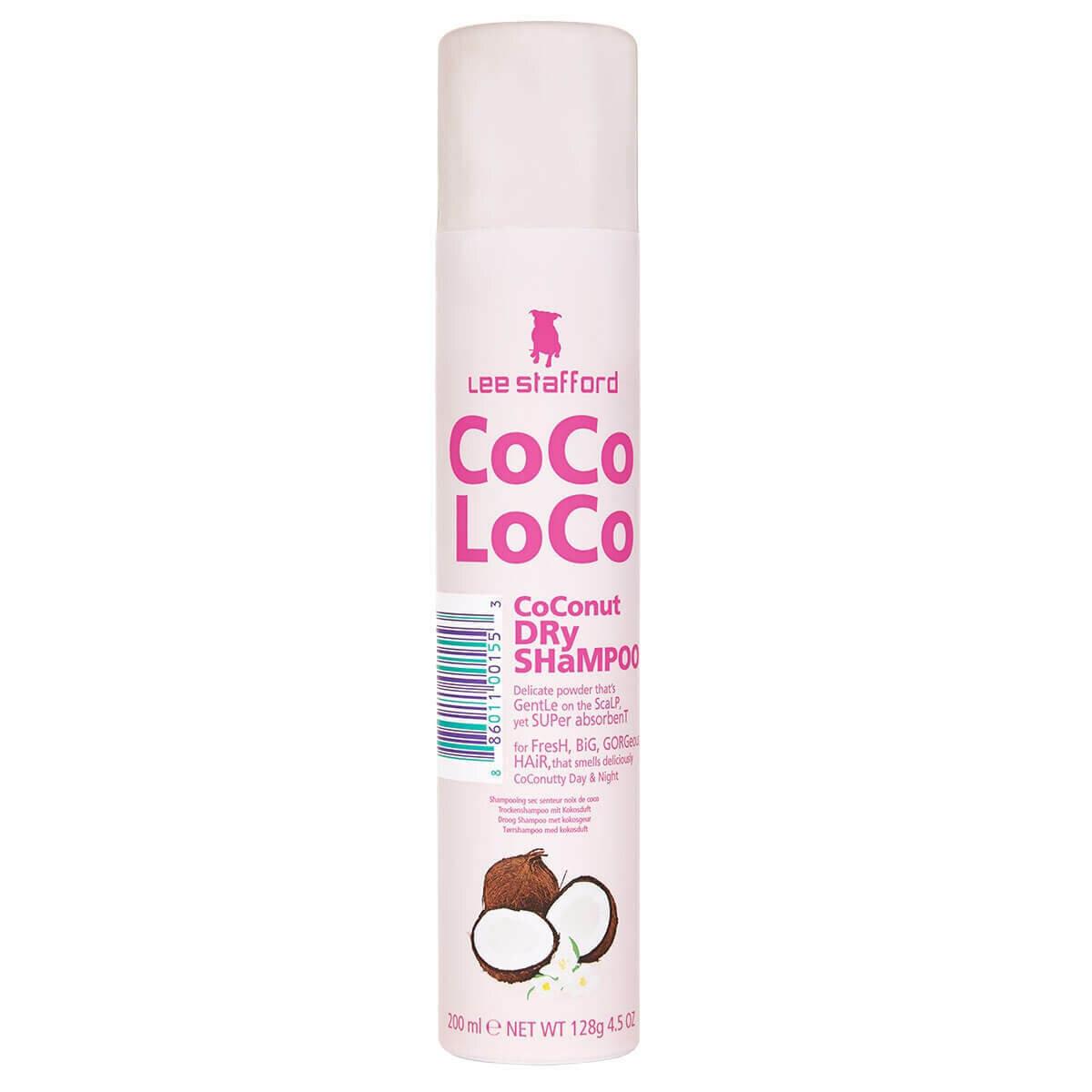 Coco Loco Coconut Kuru Şampuan 200 ml