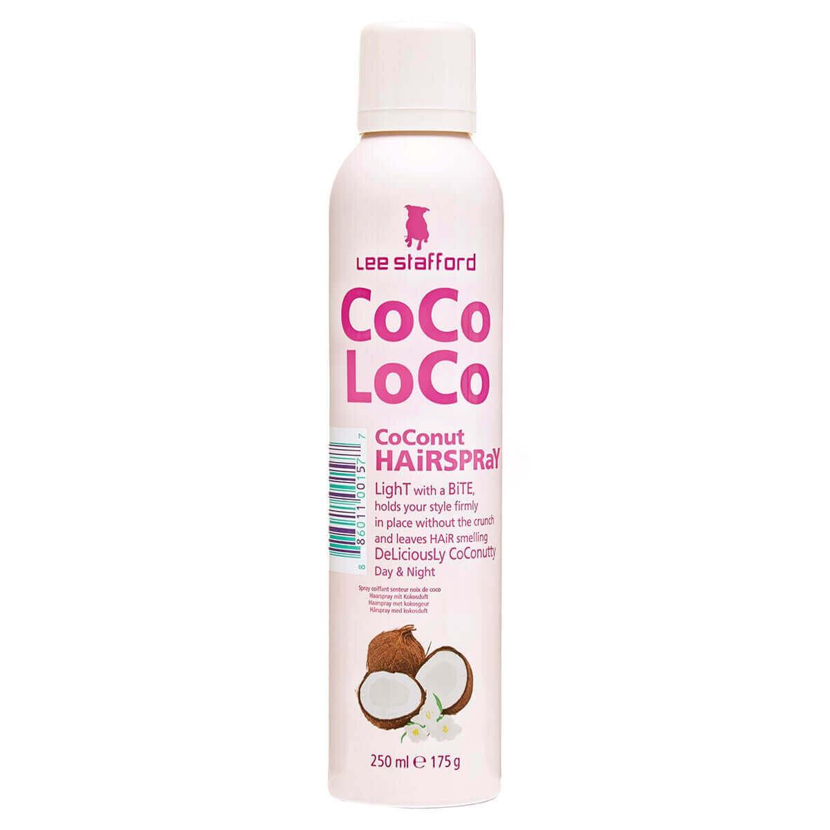 Coco Loco Coconut Saç Spreyi