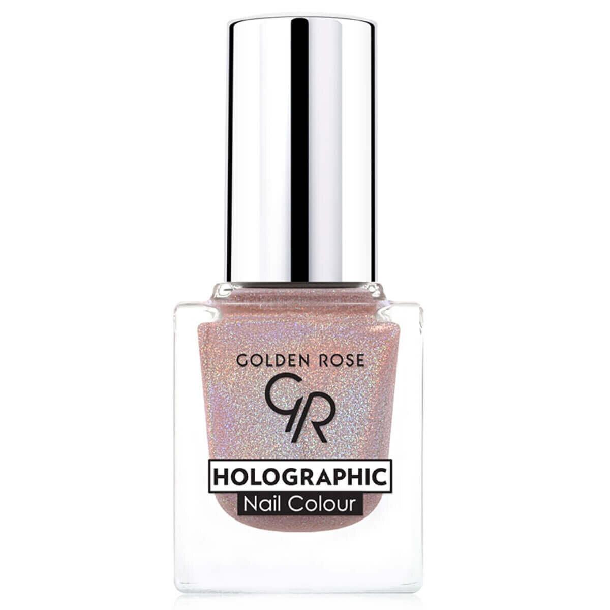 Holo Graphic Nail Colour No. 02