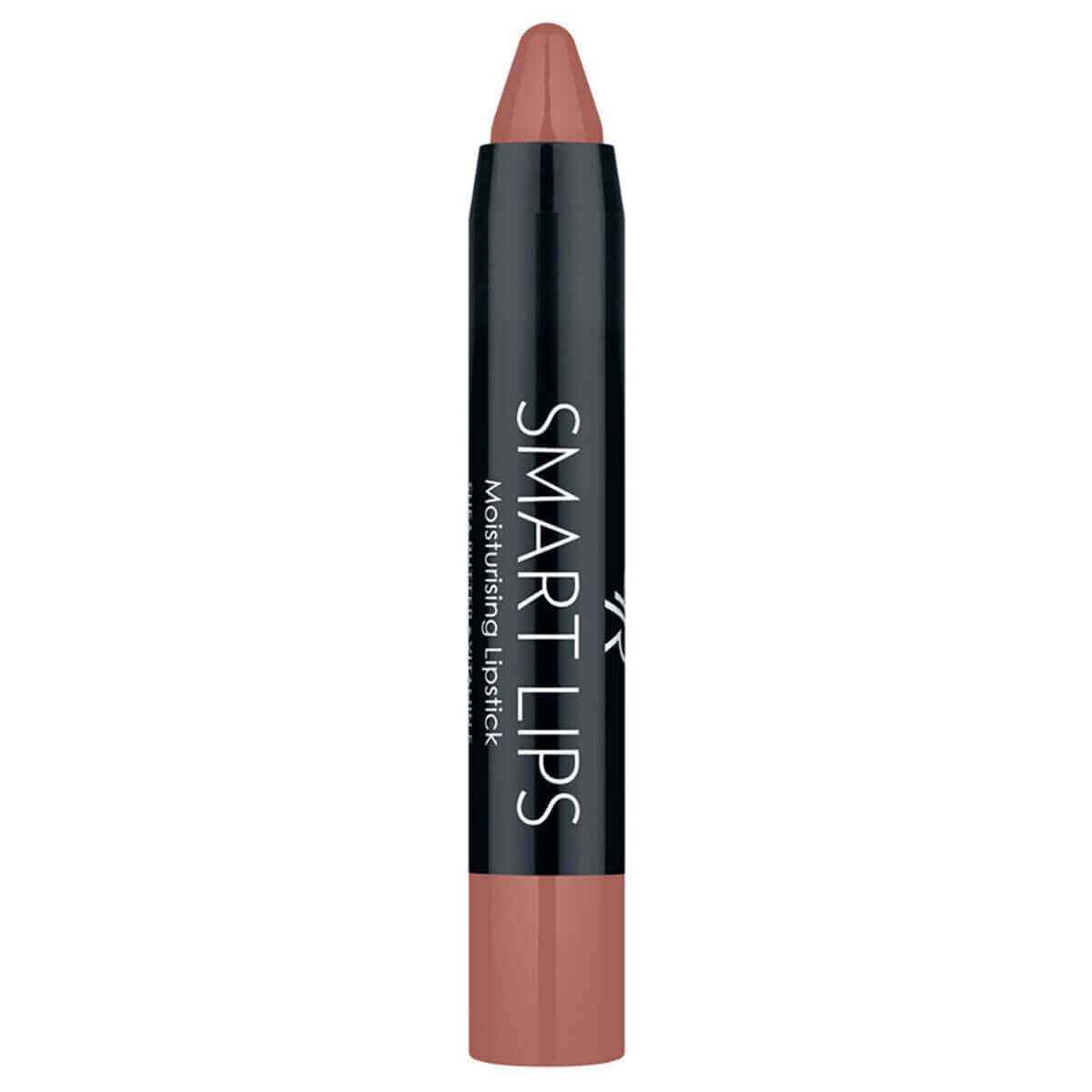 Smart Lip Moisturising Lipstick No:04