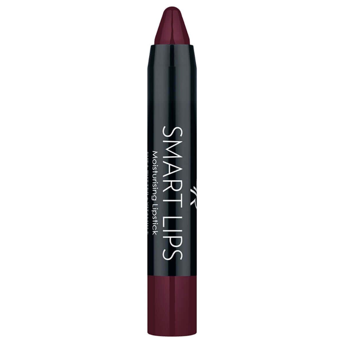 Smart Lip Moisturising Lipstick Ruj No. 21