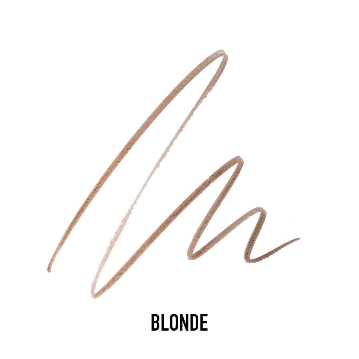 Brow Shaper Blonde 10