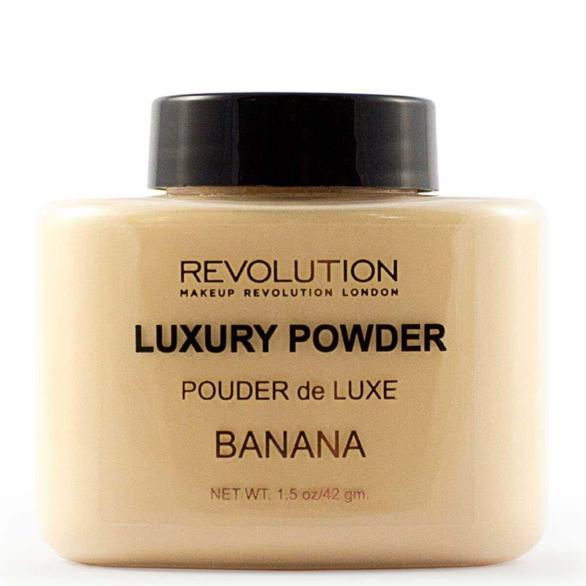 Luxury Banana Powder 42 gr