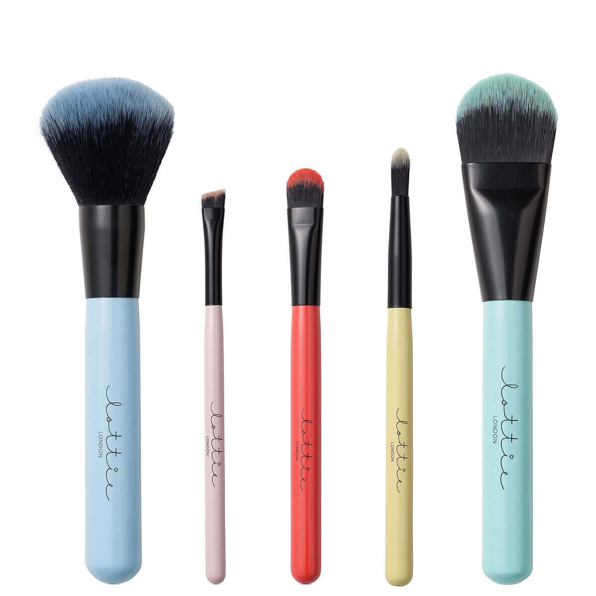 The Best Of The Brushes Collection Fırça Seti