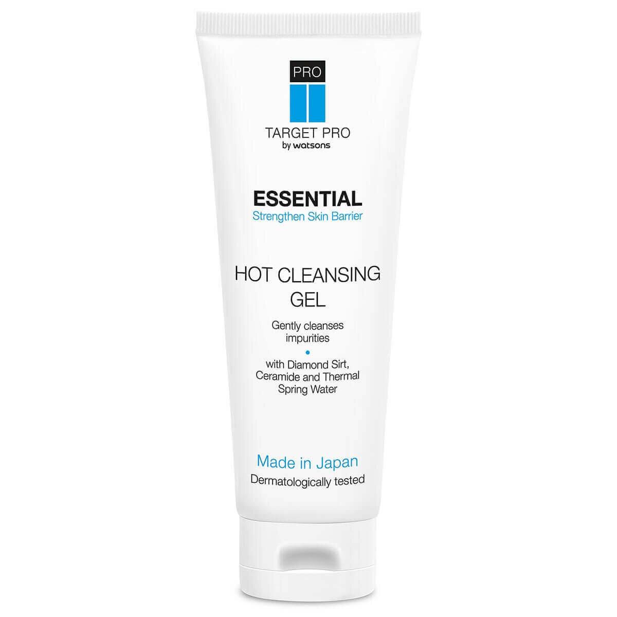 Essential Hot Cleansing Gel 150 ml