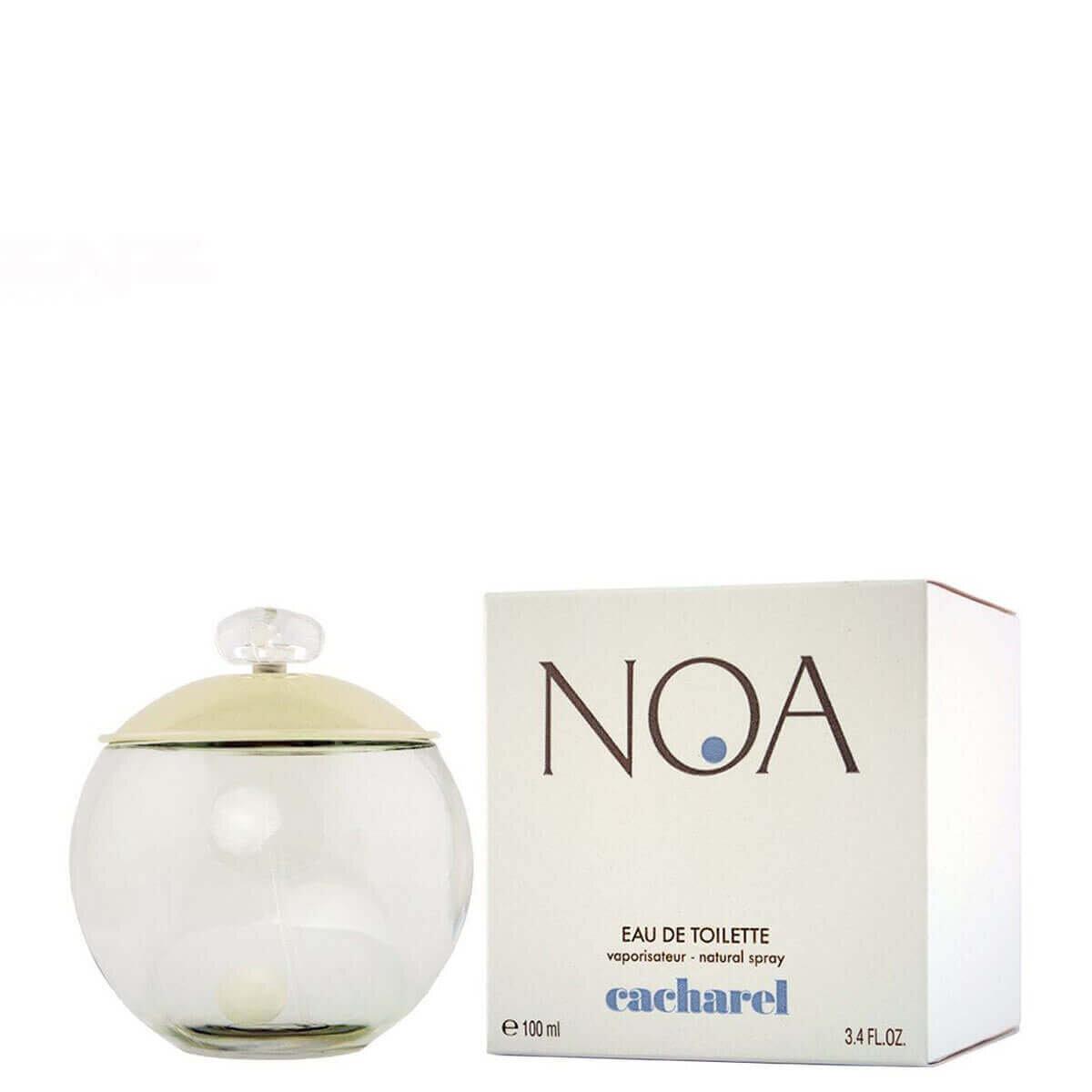 Noa Kadın Parfüm Edt 100 ml