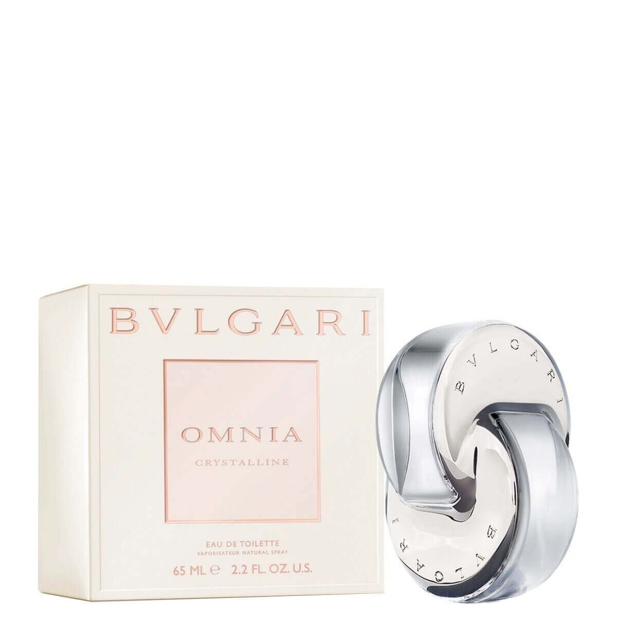 Omnia Crystalline Kadın Parfüm Edt 65 ml