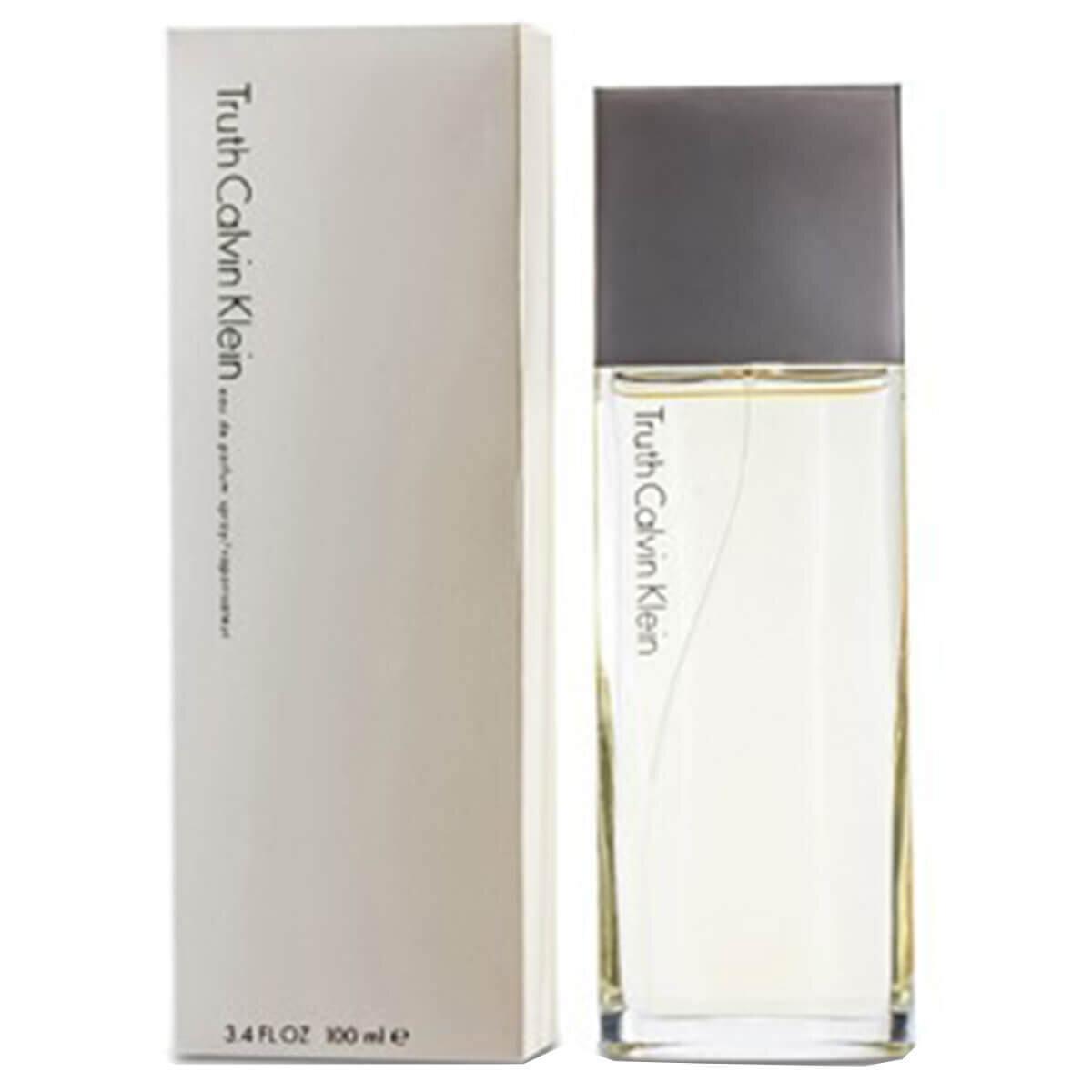 CALVIN KLEIN. Truth Femme Edp Kadın Parfüm 100 ml 755d57c760