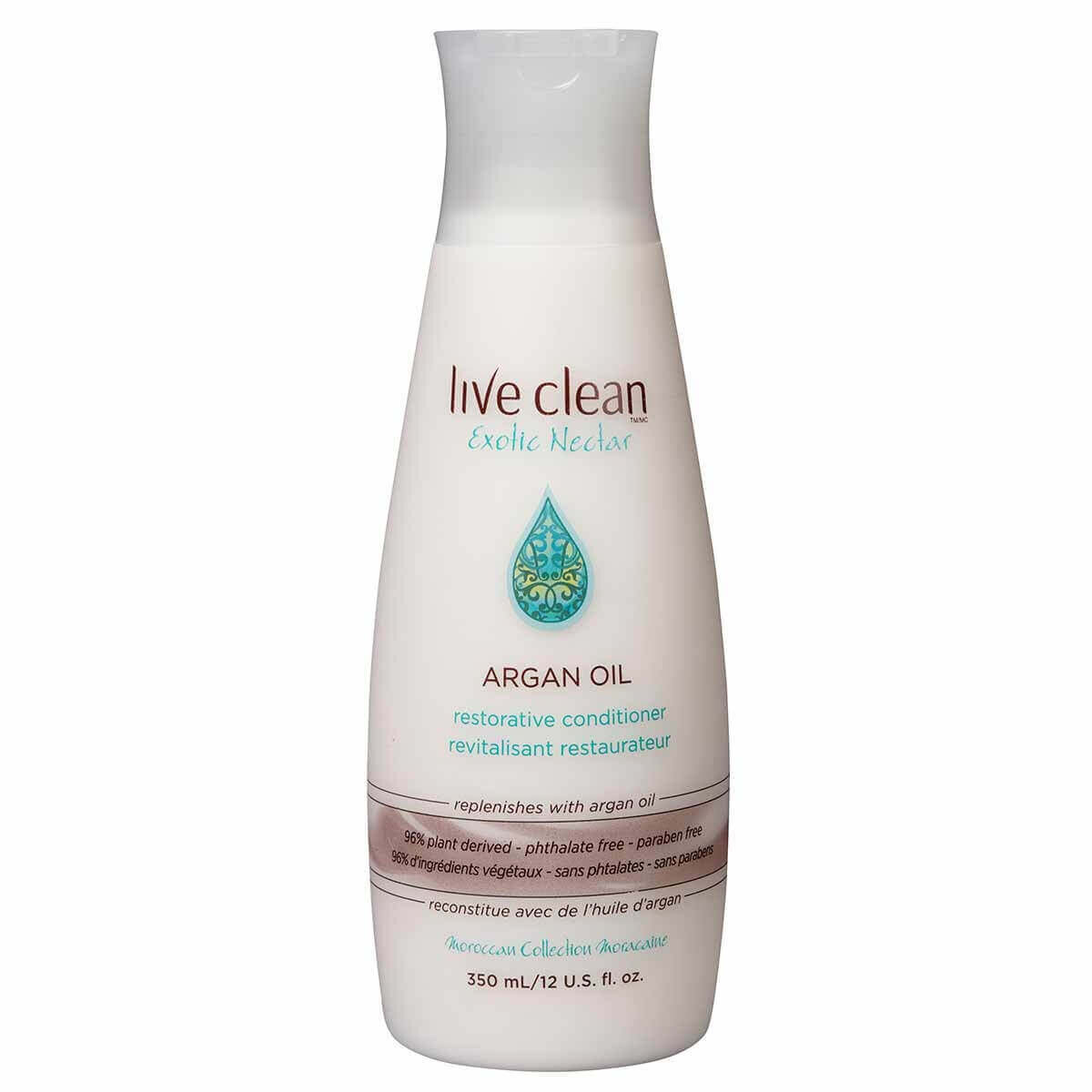 Argan Oil Restorative Saç Kremi 350 ml