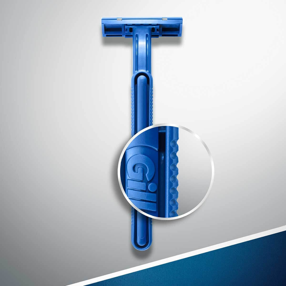 Blue2 Maximum Kullan At Tıraş Bıçağı 8'li