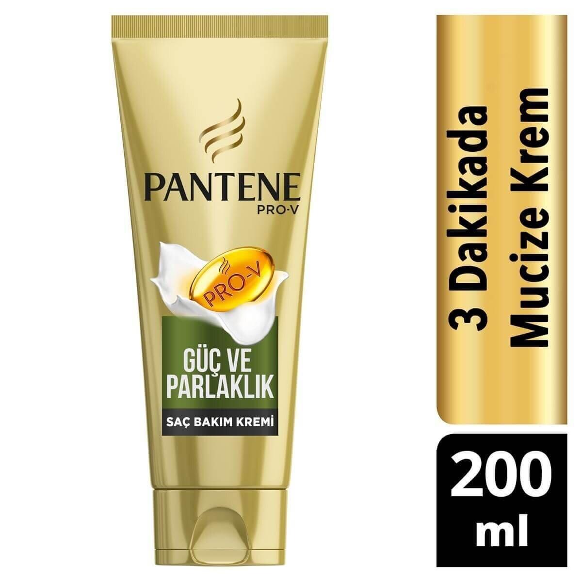 3 Minute Miracle Doğal Sentez Saç Kremi 200 ml