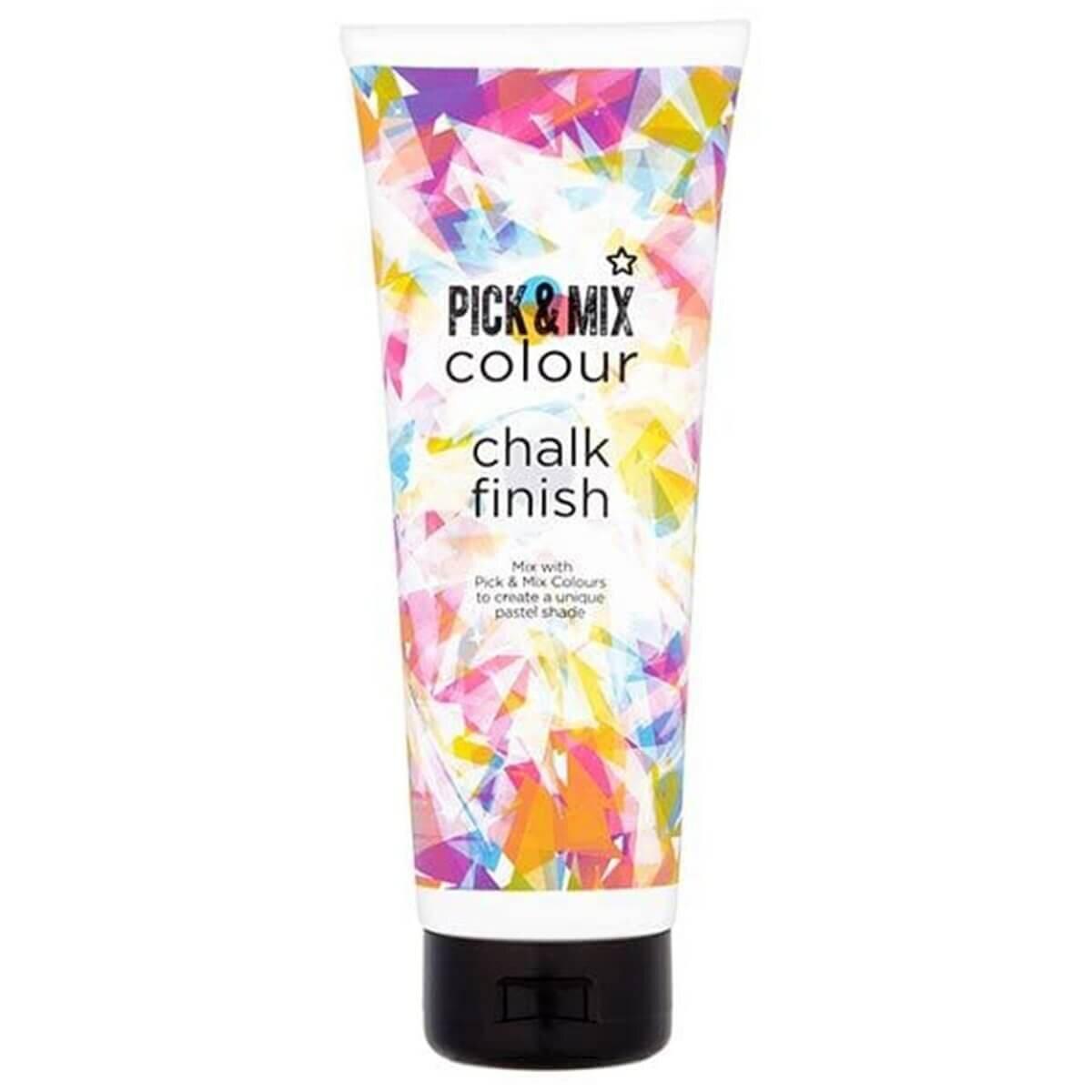 Pick & Mix Colour Chalk Finish Saç Boyası