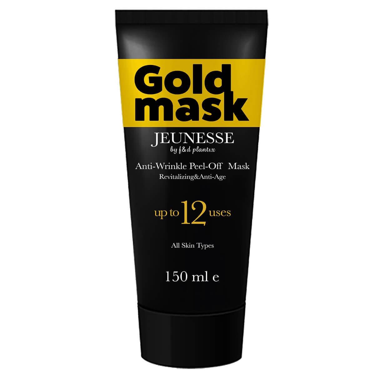 Gold Maske 150ml