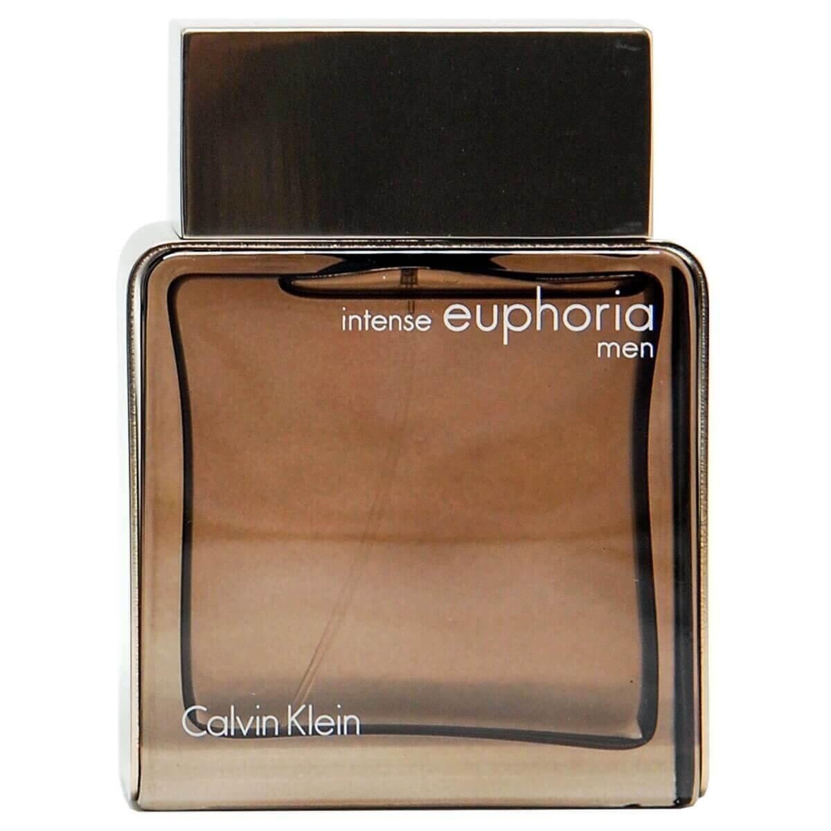 Euphoria Intense Erkek Parfüm Edt 100 ml
