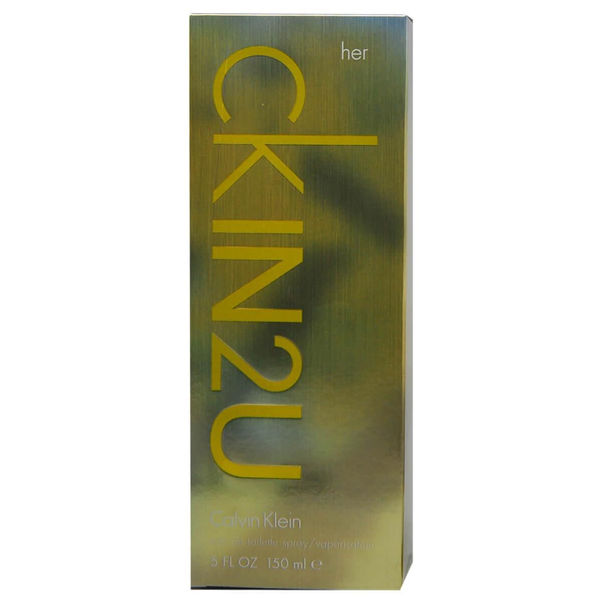In2U Kadın Parfüm Edt 150 ml