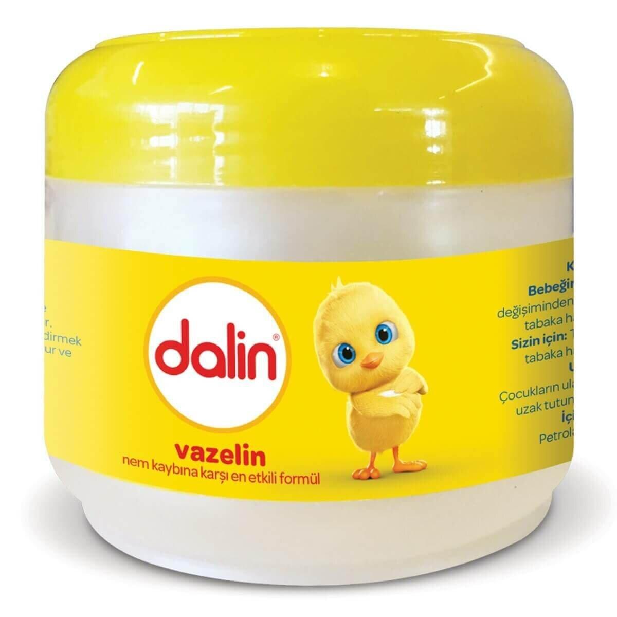 Bebek Vazelini 100 ml