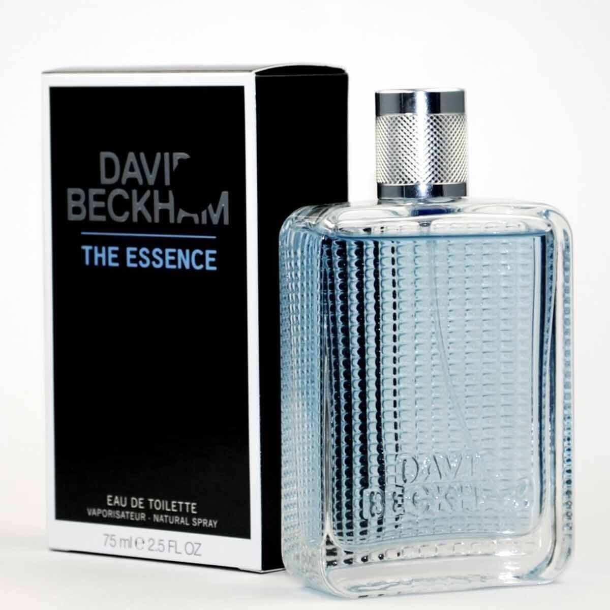 David Beckham The Essence Erkek Parfüm Edt 75 ml