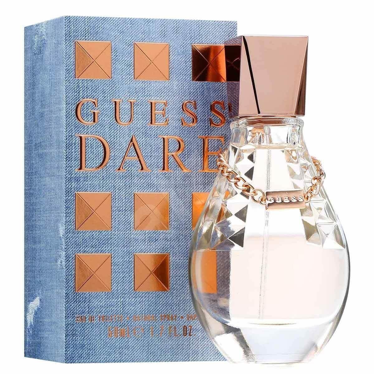 Guess Dare Kadın Parfümü Edt 50 ml