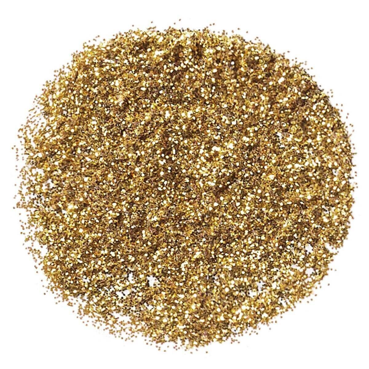 Face & Body Glitter Bronze