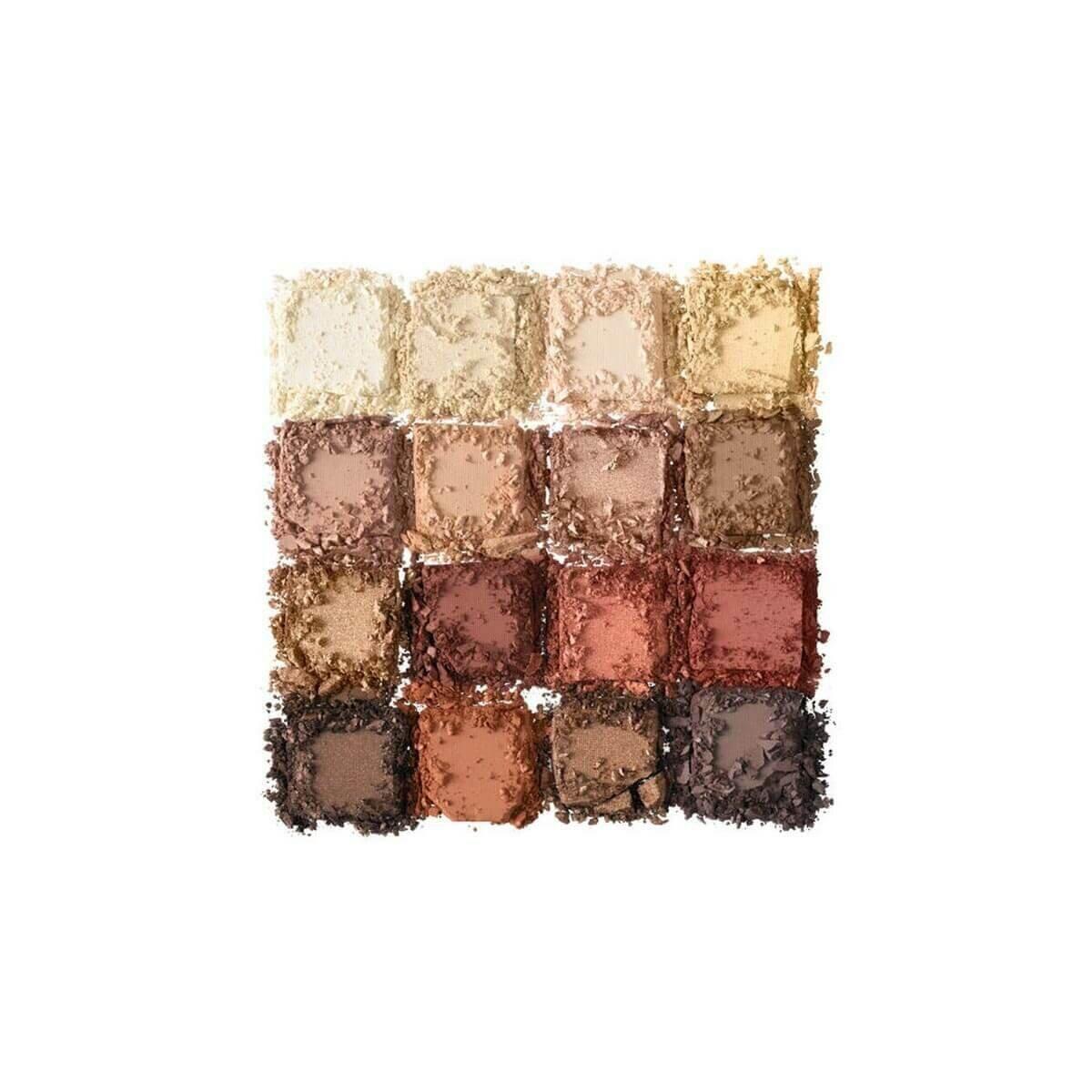 Ultimate Shadow Palette Warm Neutrals