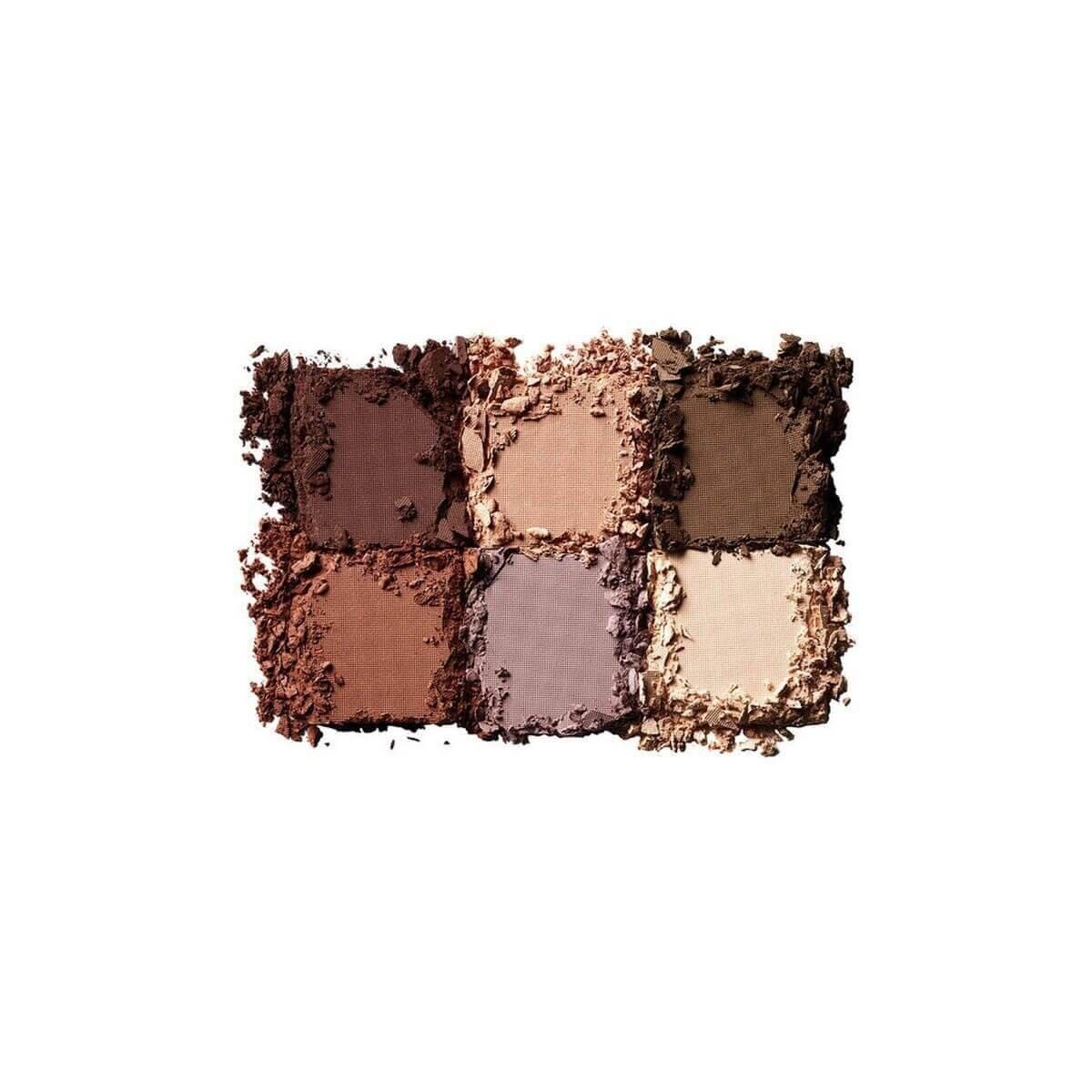 Lingerie Shadow Palette
