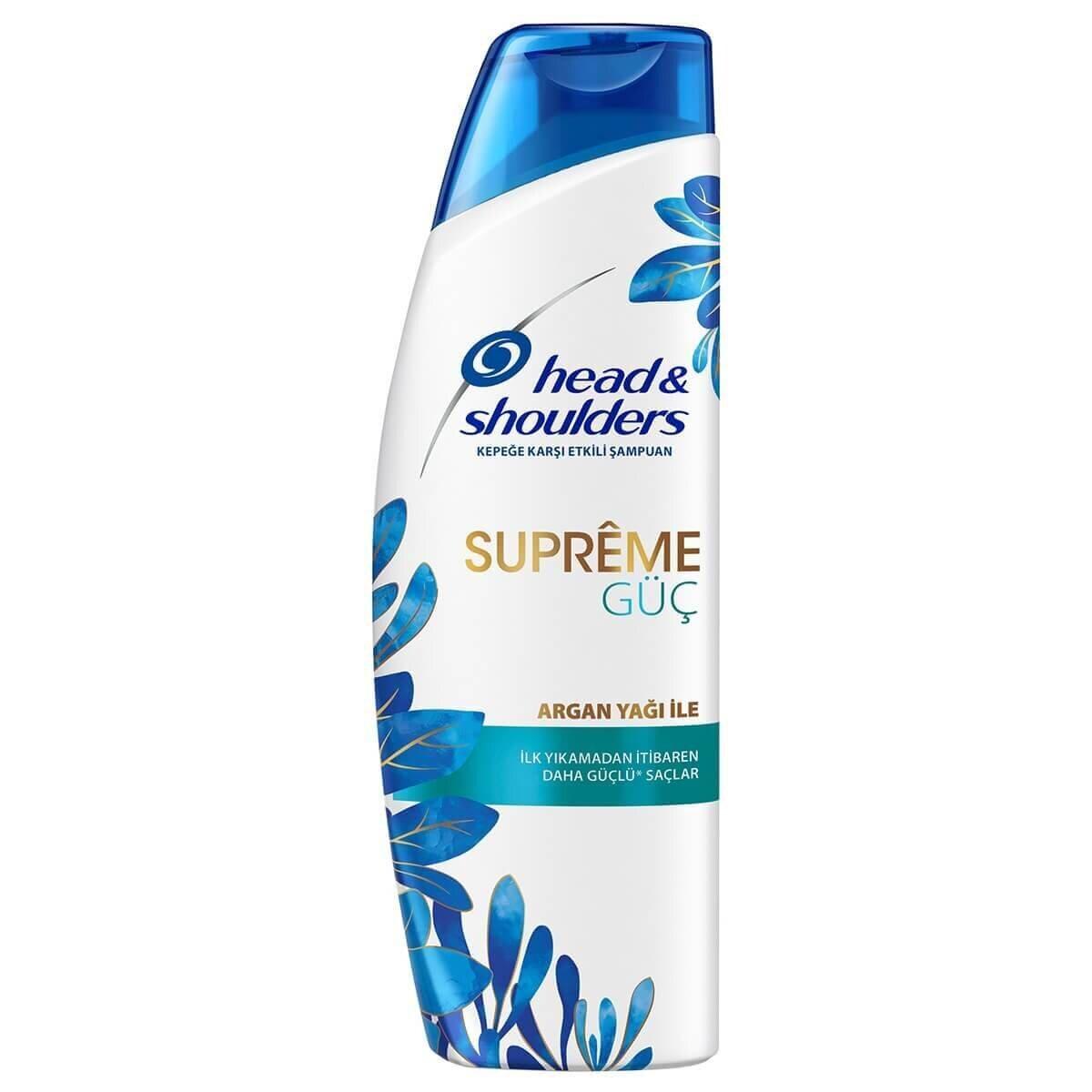 Güç Supreme Şampuan 300ml