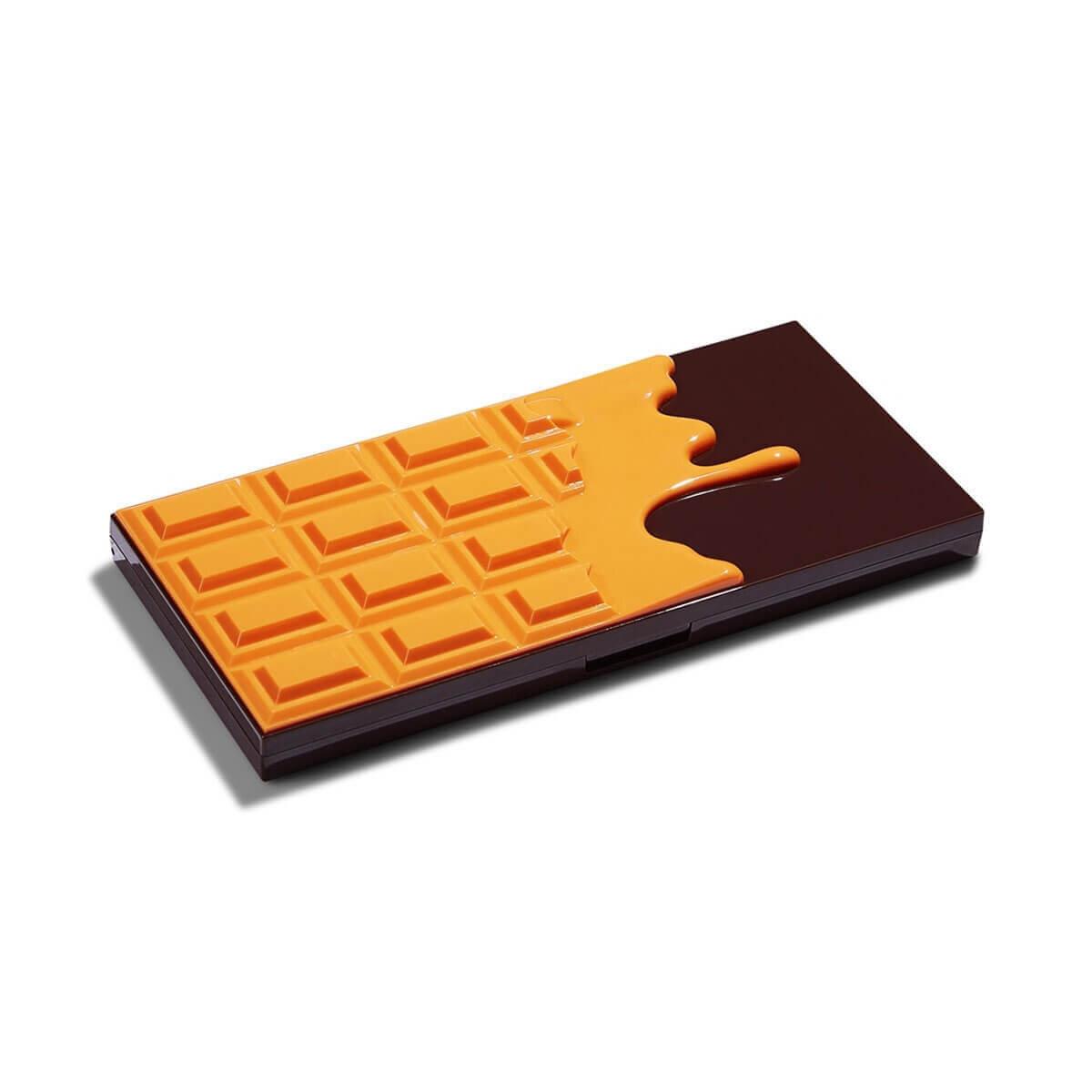 Chocolate Orange Far Paleti