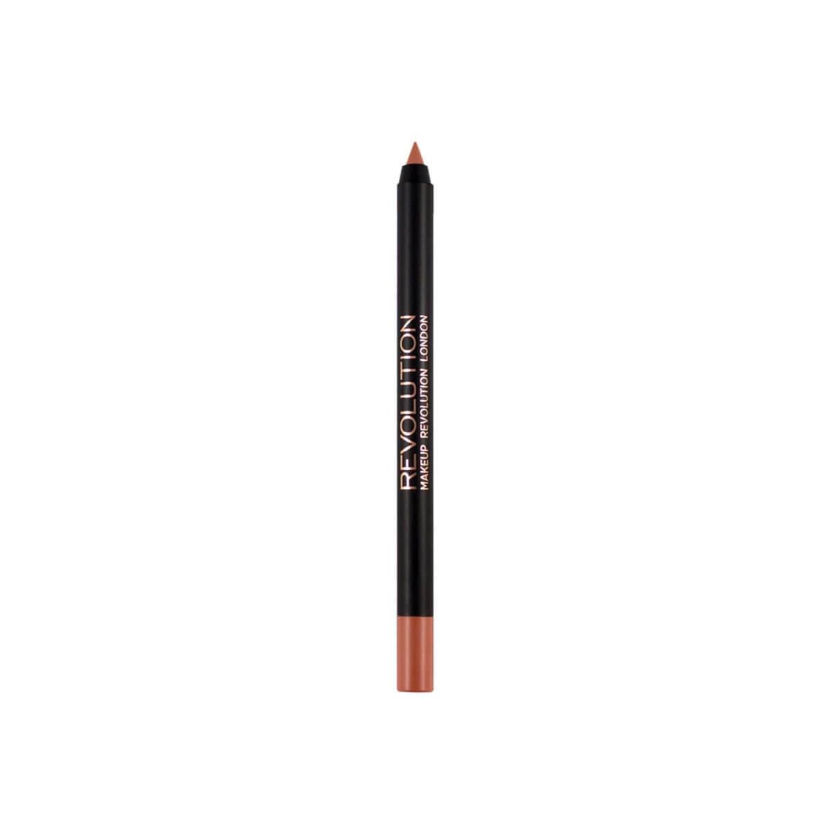 Retro Luxe Matte Lip Kit Peach Charming
