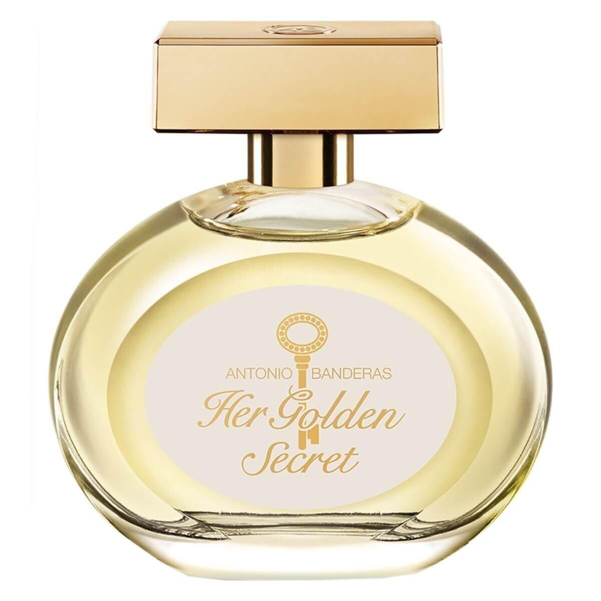 Her Golden Secret Kadın Parfüm Edt 80 ml