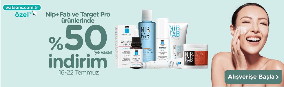nip+fab & Target Pro