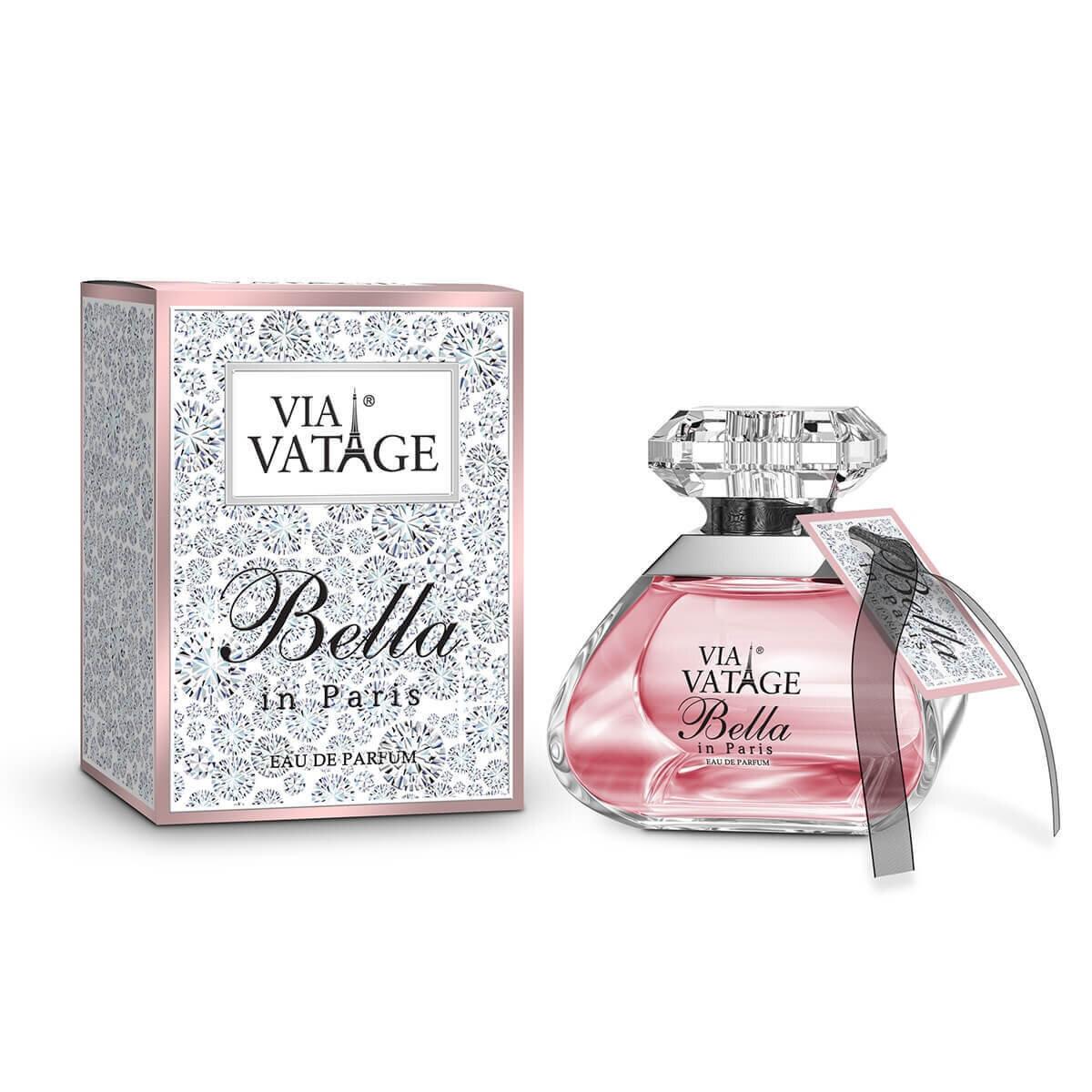 Bella In Paris 100 ml