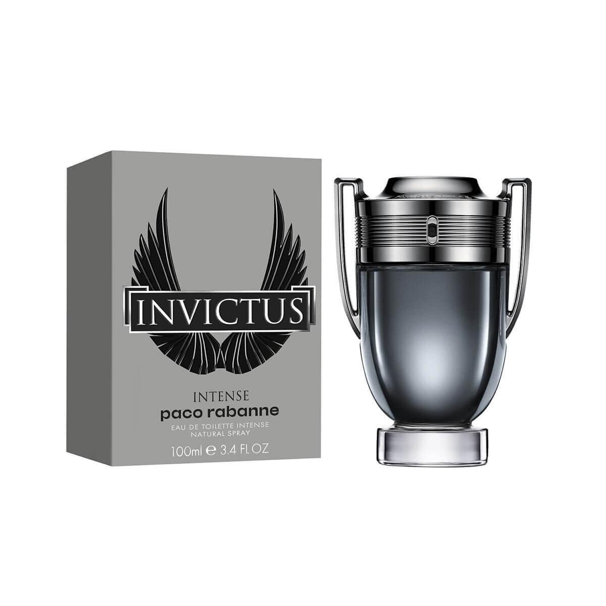 Invictus Intense Erkek Edt 100 ml