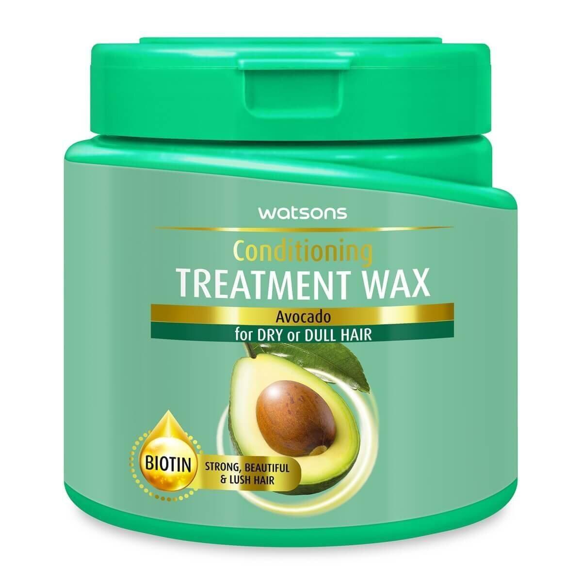 Avocado Conditioning Treatment Wax 500 ml