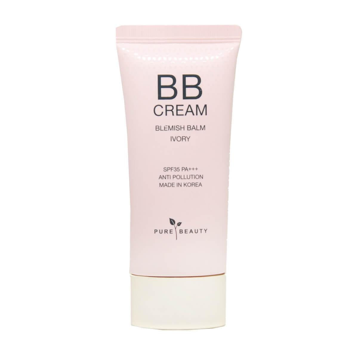 BB Cream Spf35 PA+++ Ivory 40 ml