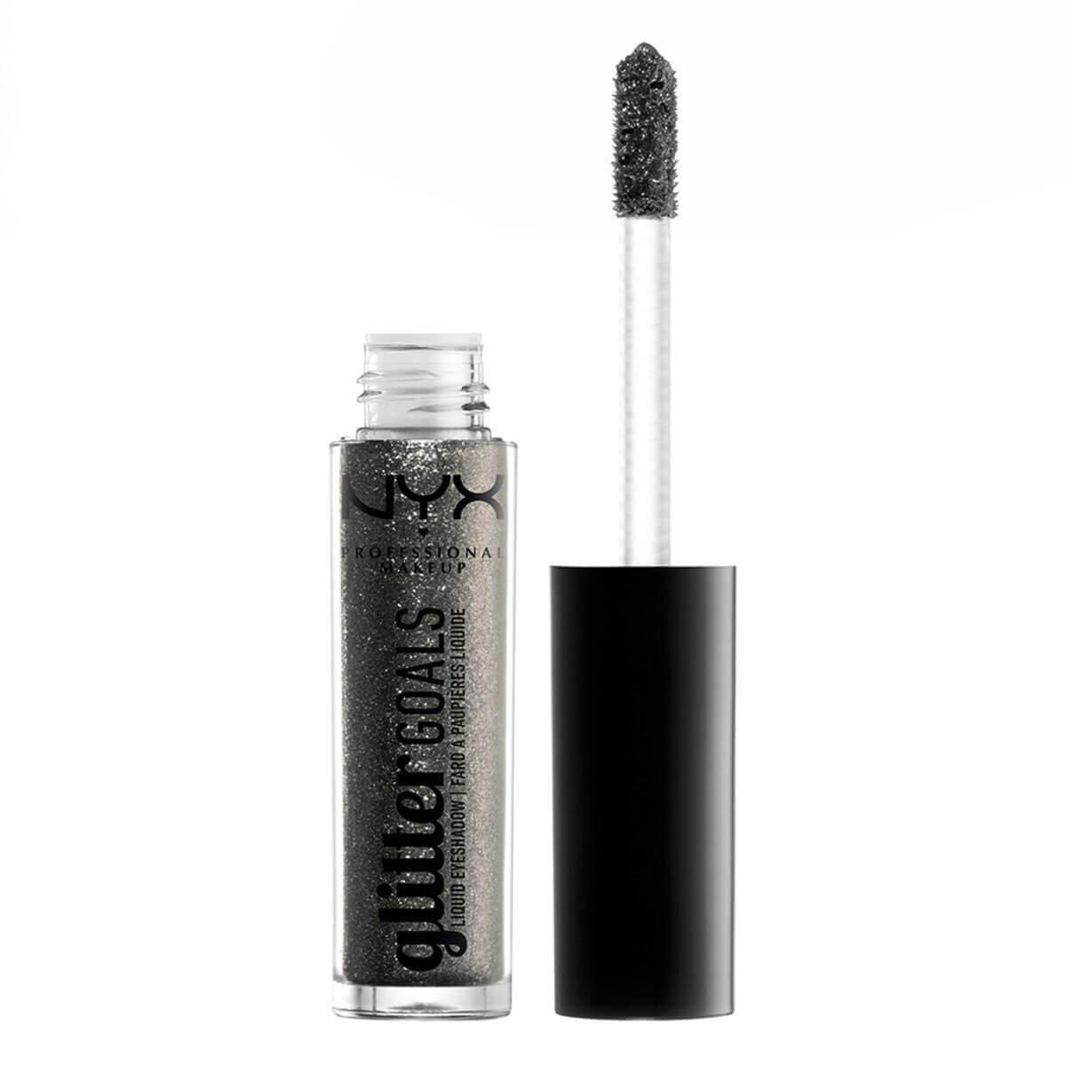 Glitter Goals Liquid Eyeshadow - Shade 08