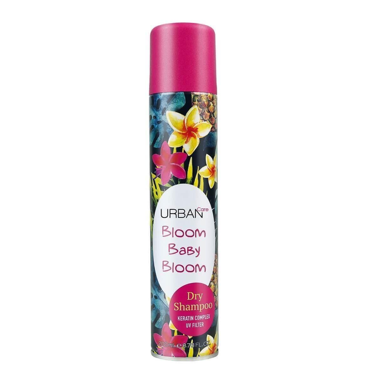 Bloom Kuru Şampuan 200ml