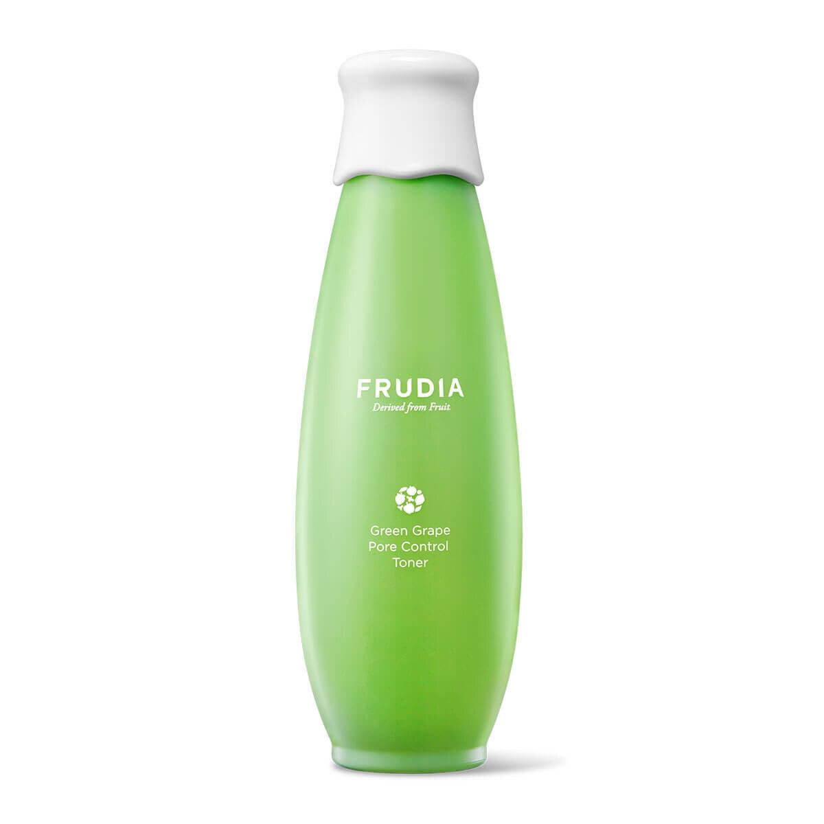Green Grape Pore Control Tonik  195 ml