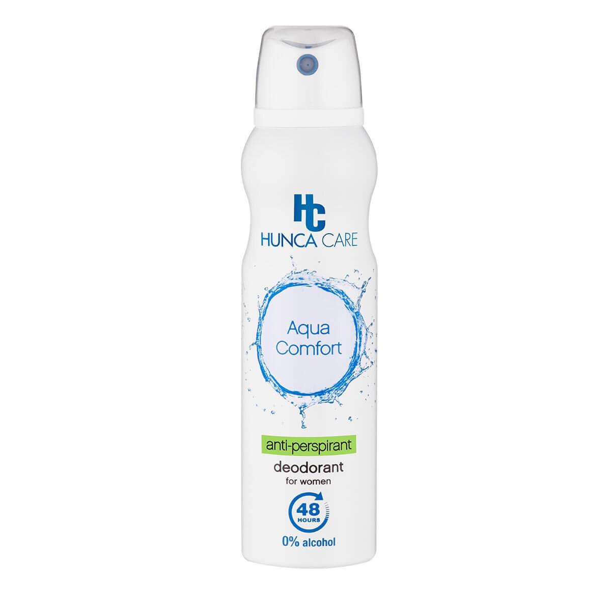 Aqua Comfort Kadın Deodorant 150ml