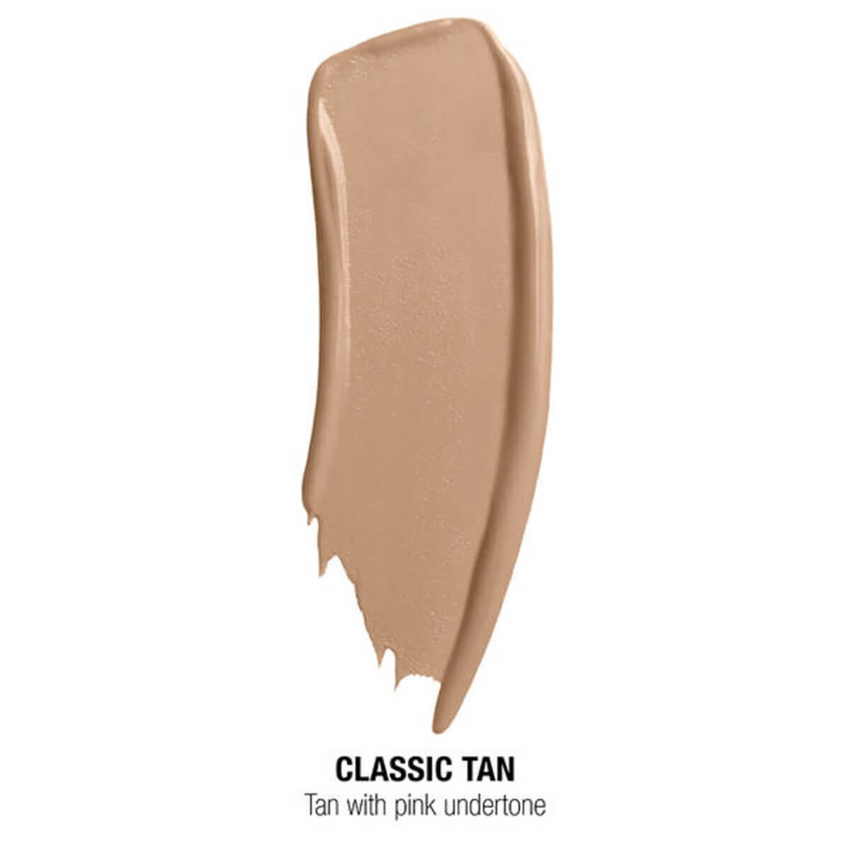 Can't Stop Won't Stop 24 Hour Fondöten - Classic Tan
