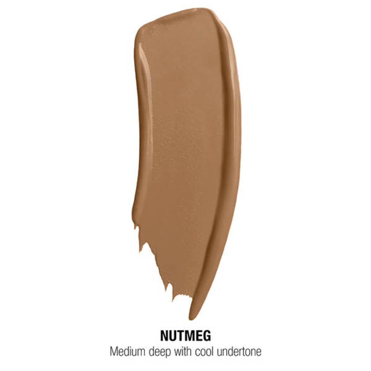 Can't Stop Won't Stop 24 Hour Fondöten -Nutmeg