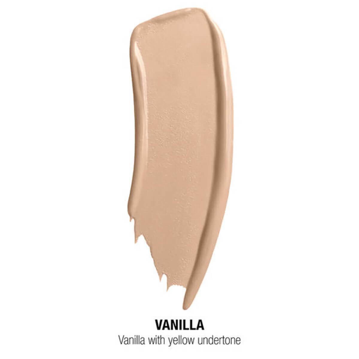 Can't Stop Won't Stop 24 Hour Fondöten -Vanilla
