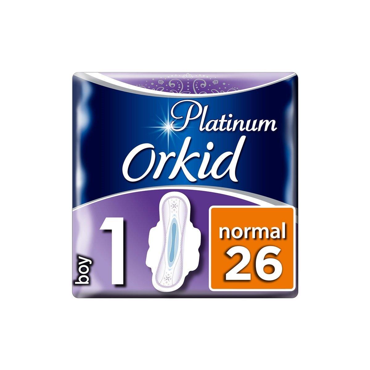 Platinum Dörtlü Normal 26Ad