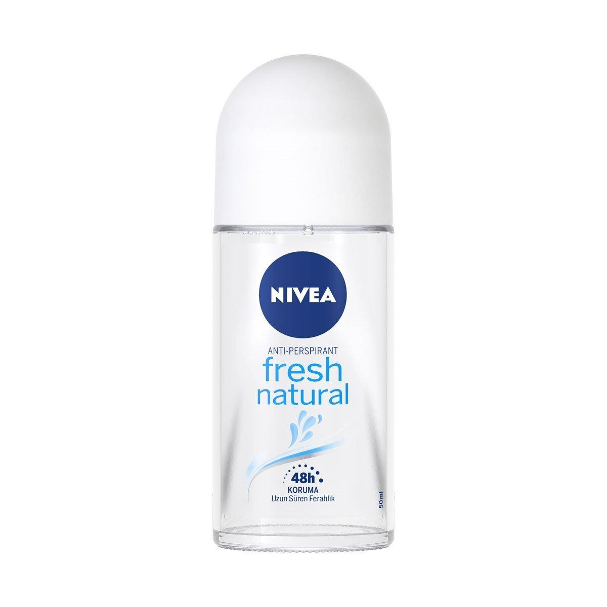 Fresh Roll-On 50 ml