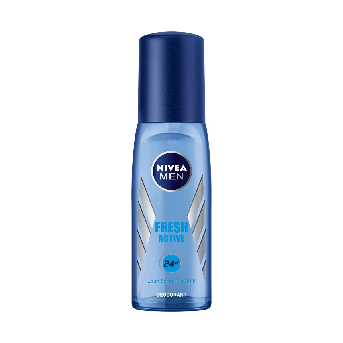 Fresh Active Erkek Pump Sprey Deodorant 75 ml
