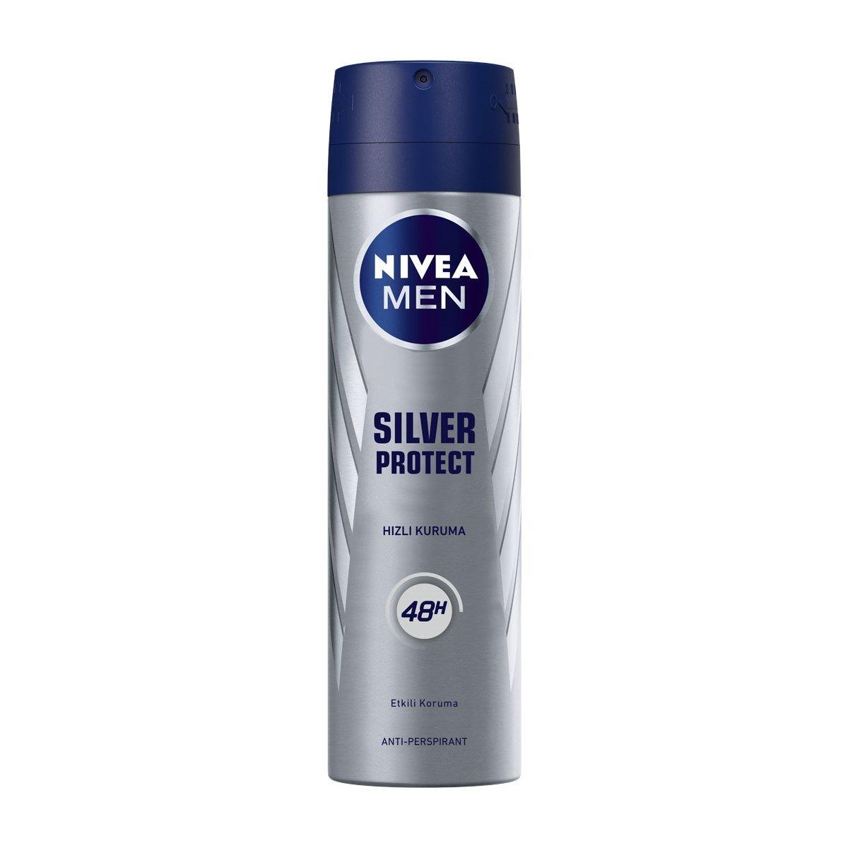 Silver Protect Deodorant 150 ml