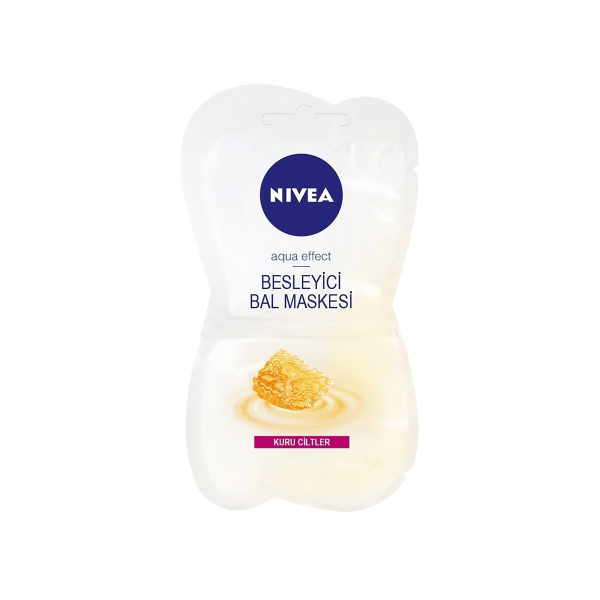 Besleyici Bal Maskesi 15 ml