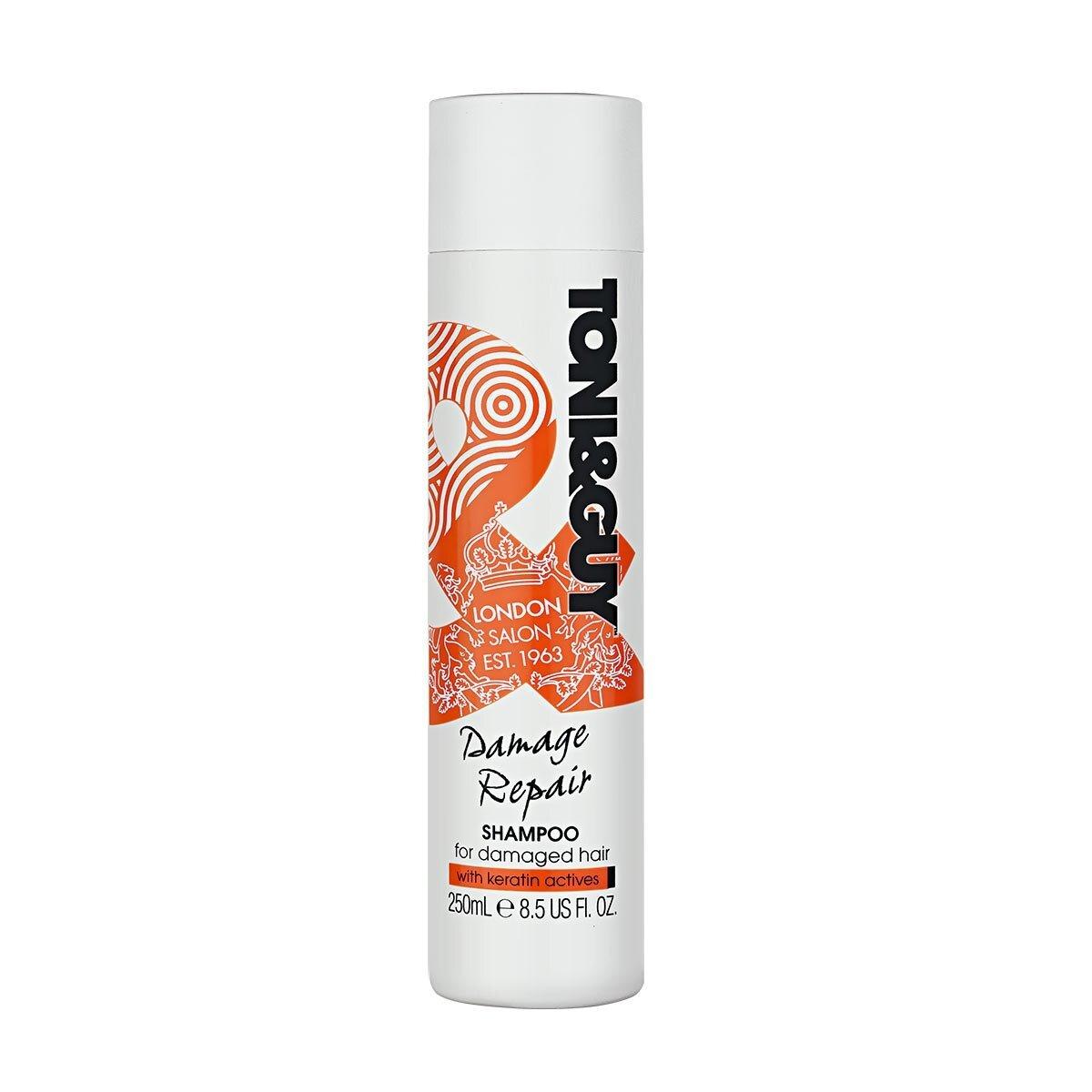 Kuru Saçlar İçin Özel Bakım Şampuanı 250 ml